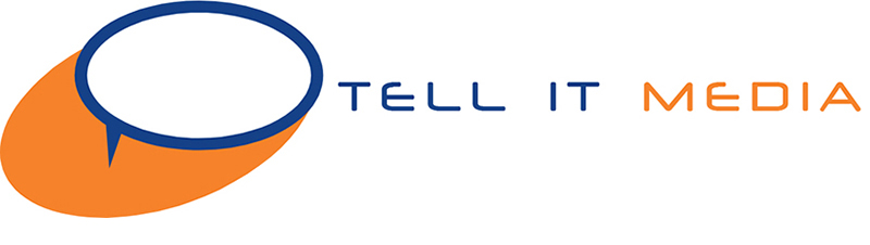 Tell IT Media Logo