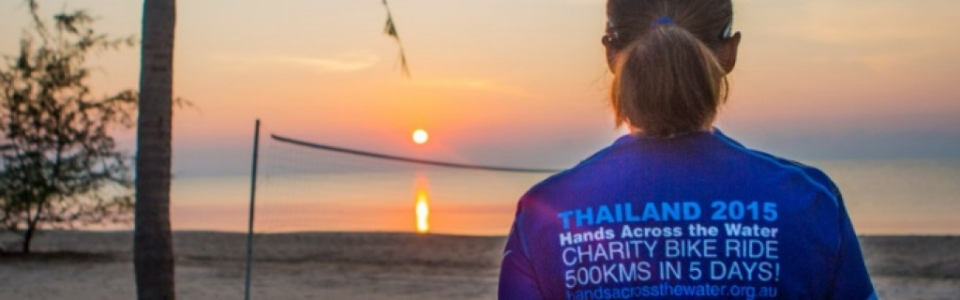 Thailand charity bike ride 2015 day 3 malvernweather Image collections